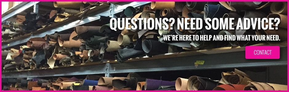 Questions? Need Some Advice? - We're here to help and find what your need. - Contact